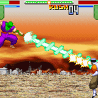 Análisis: Dragon Ball Z Supersonic Warriors (GBA)