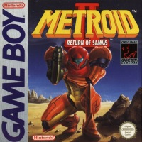 Análisis: Metroid II: Return of Samus (Game Boy)