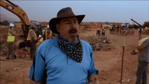 Howard Scott Warshaw creador de ET y Raiders of Lost Ark