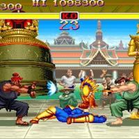 Análisis: Super Street Fighter II Turbo (Arcade)