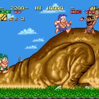Análisis: Joe and Mac Caveman Ninja (Super Nintendo)