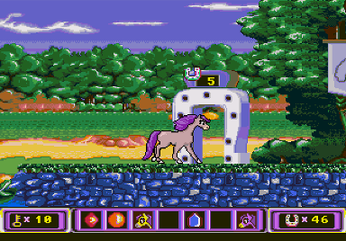 Crystal Pony Tale (2)